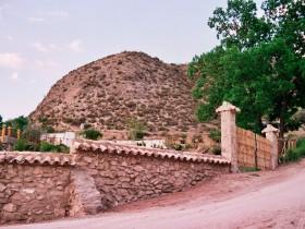 Casa Rural La Barca